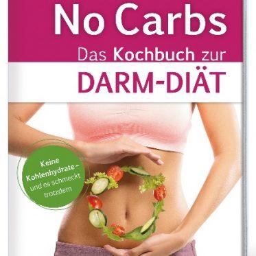 2_No Carbs - Das Kochbuch zur Darm-DiÑt