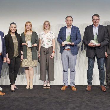 Gewinner Future Hearing Award Phonak 2019