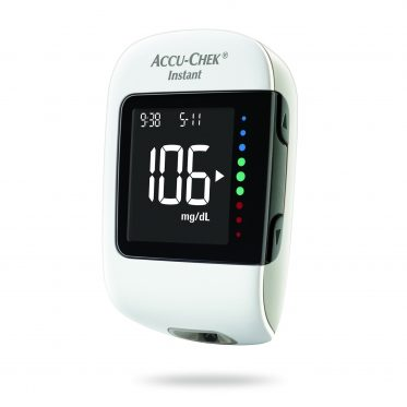 Roche Diabetes Care_Accu-Chek Instant